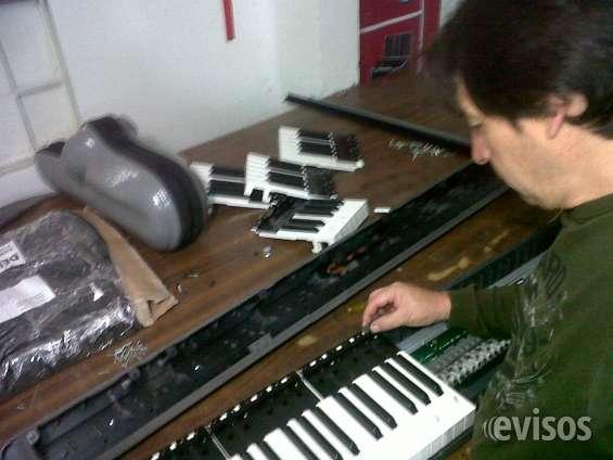 Reparacion de amplificadores