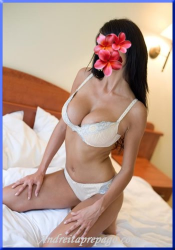 Andreitaprepago.com figura exquisita modelo prepago ardiente
