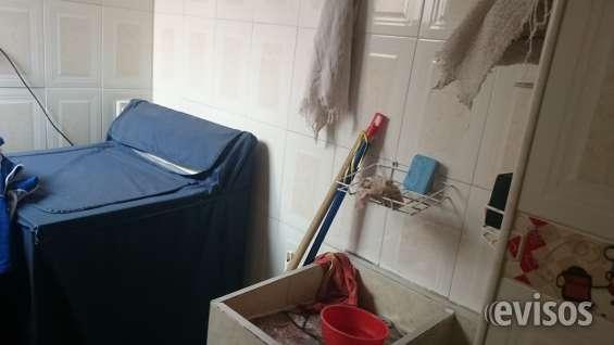 Zona de lavanderia