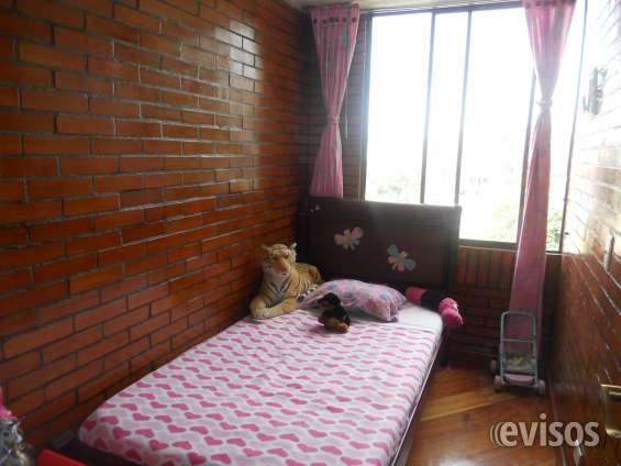 Fotos de Vendo apartamento en bosques de salamanca suba via calatrava 8