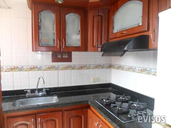 Fotos de Vendo apartamento en bosques de salamanca suba via calatrava 4