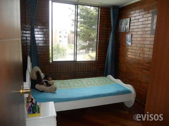 Fotos de Vendo apartamento en bosques de salamanca suba via calatrava 7