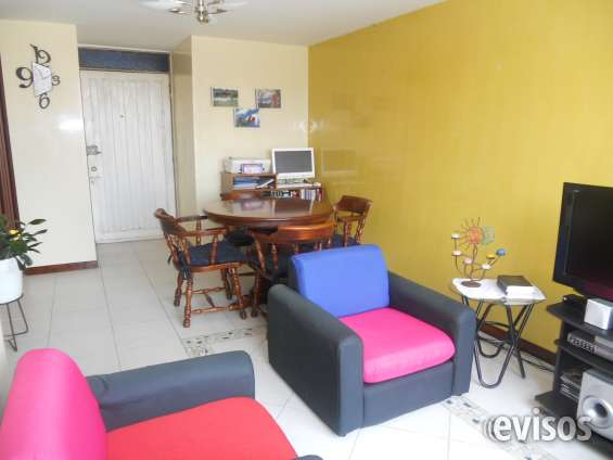 Fotos de Vendo apartamento en bosques de salamanca suba via calatrava 2