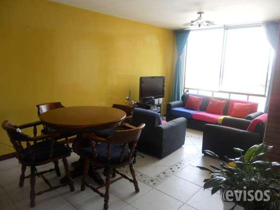 Fotos de Vendo apartamento en bosques de salamanca suba via calatrava 3