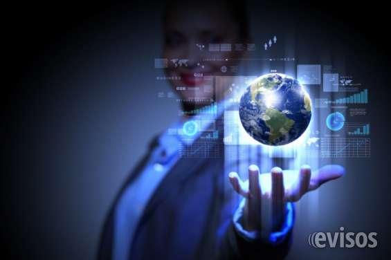 Se necesita programador web tecnólogo o profesional en sistemas