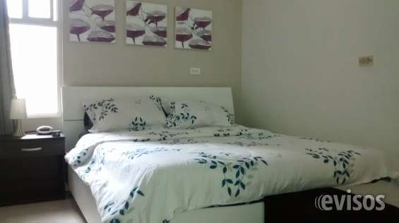 Apartamentos amoblados en bello por temporadas, dos alcobas+ dos baños, dos closet, cocina