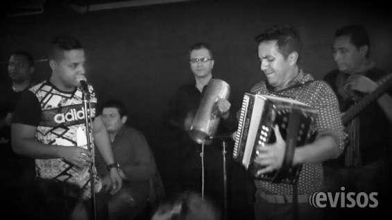 Rey vallenato bogota, ivan rincon en la vallenata