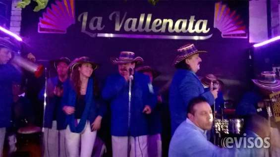 Los nuevos corraleros de colombia en la vallenata