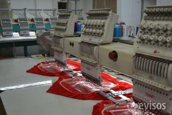 Operarias para coser y hacer muñecos de peluche experiencia 1 año