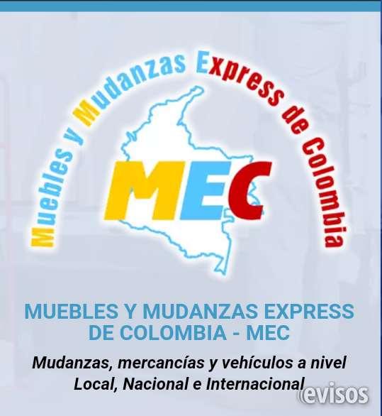 Transporte local y nacional!!!