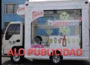 Carro vitrina bogota 3115601017