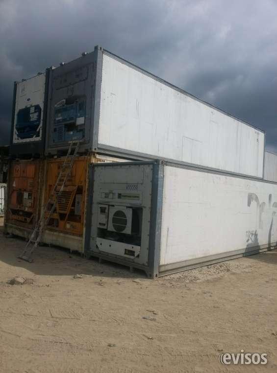 Fotos de Arriendamos cuartos frios moviles.  diseñamos e instalamos  cuartos frios 3