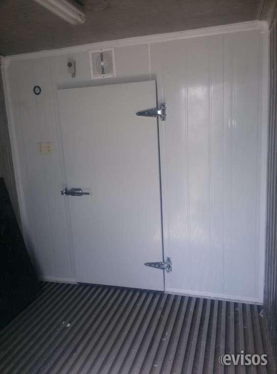 Fotos de Arriendamos cuartos frios moviles.  diseñamos e instalamos  cuartos frios 2