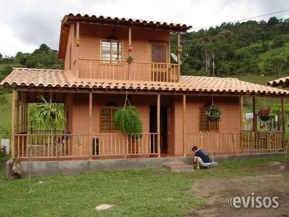 Fotos de Invierta en san gil santander venta de cabañas, parcelas, lotes y casas parcelar 18