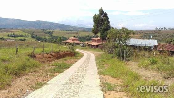 Fotos de Invierta en san gil santander venta de cabañas, parcelas, lotes y casas parcelar 16