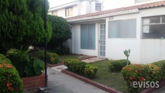 Vendo casa en condominio excelente ubicacion