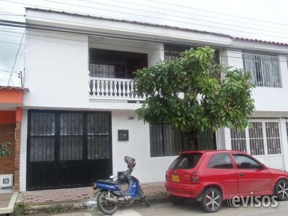 Apartamento con local comercial en arriendo acacias-meta