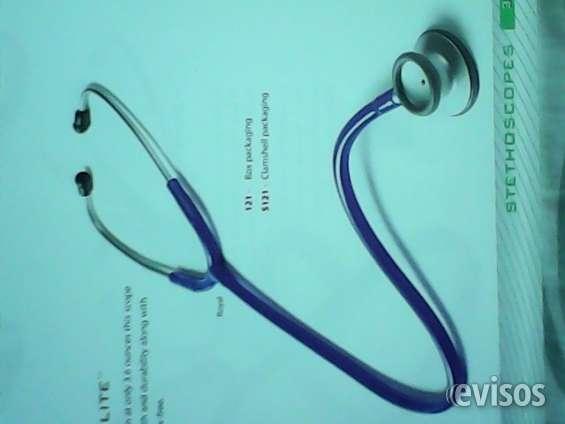 Equipos medicos occ.