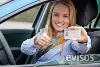 Asesoria completa como obtener su licencia de conduccion