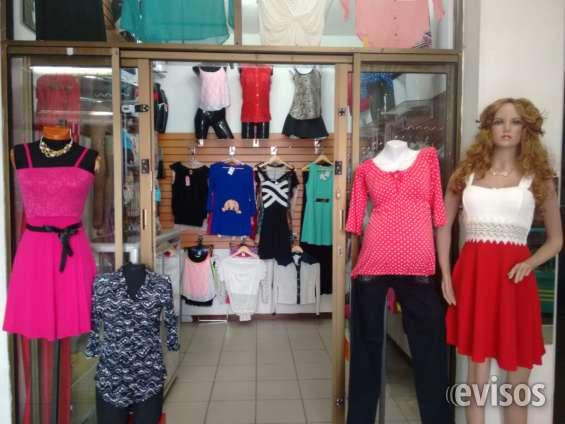 Oportunidad boutique venta de negocio excelente precio ganga!