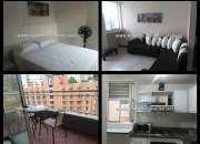 Apartamento amoblado para la renta en el Poblado. cd  4007