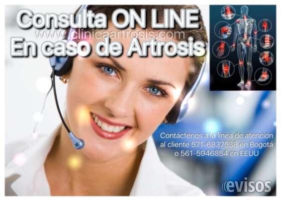 Clinica celulas madre artrosis
