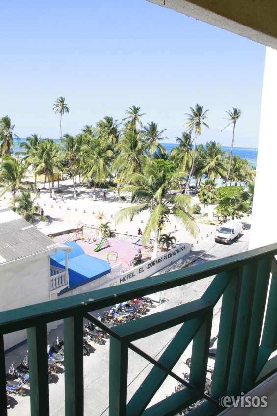 Alquiler aptos colombia playa amoblados 310-402-4609