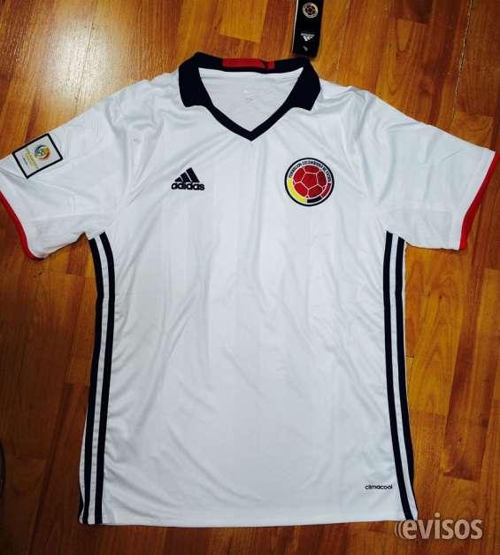 Camiseta colombia 2016 edicion limitada