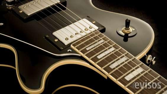 Fotos de Guitarra eléctrica