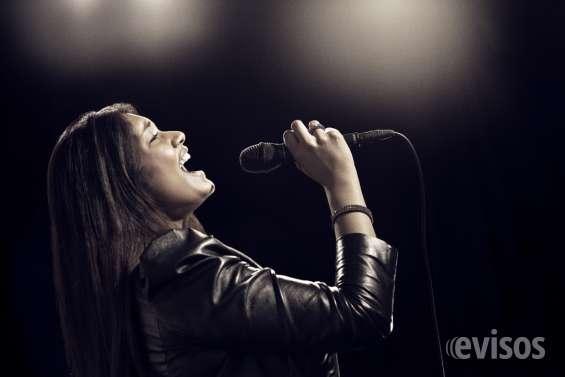 Fotos de Técnica vocal