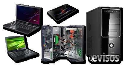 Fotos de Mantenimiento reparacion servicio tecnico especializado de computadores 3