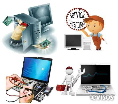 Fotos de Mantenimiento reparacion servicio tecnico especializado de computadores 2