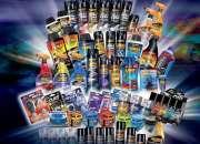 Busco Distribuidor para Productos de Mantenimiento Automotor/ Ferretería