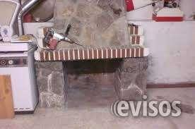 Fotos de Construcción remodelación mantenimiento de chimeneas a leña y gas 5
