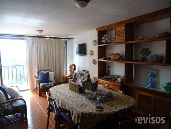 Lo confortable del apartamento, hará de tu viaje un ambiente cómodo y cálido.