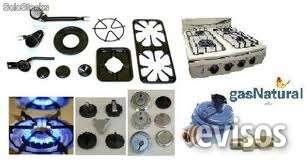 Reparación de estufas, campanas extractoras. tel.4794380