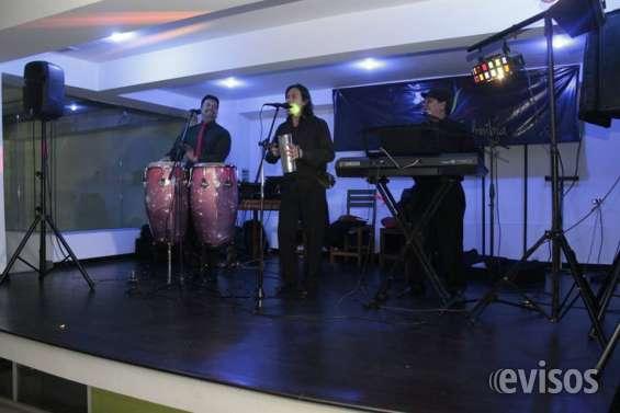 Fotos de Serenata-musica en vivo-show musical-grupo musical 2