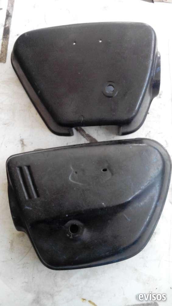 Tapas laterales honda twin 400