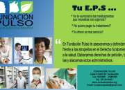 Asesoramos y y defendemos tu derecho fundamental a la salud