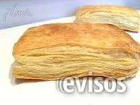 Clases de panadería y pasteleria
