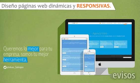 Diseño web adaptable a dispositivos moviles