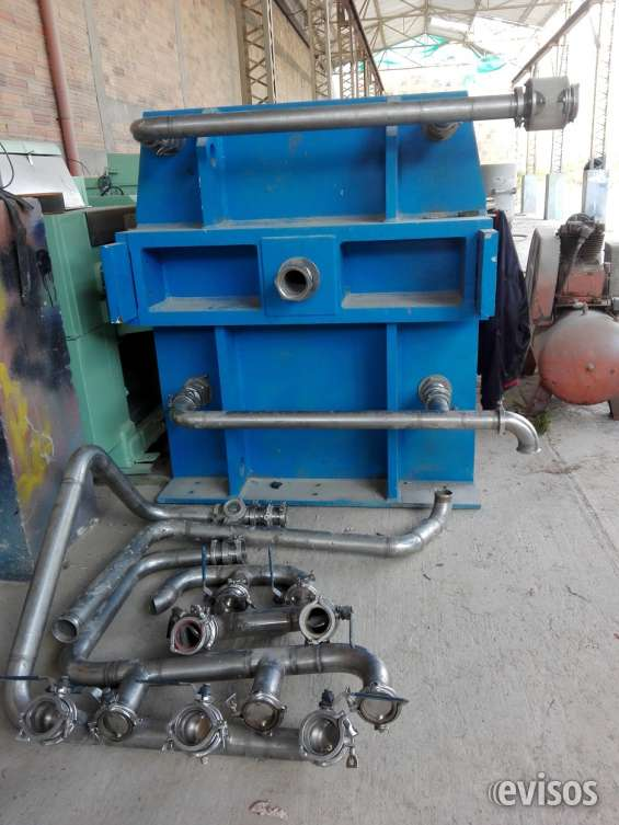 Fitlro prensa de capacidad de 2200 kilos el peso de al torta