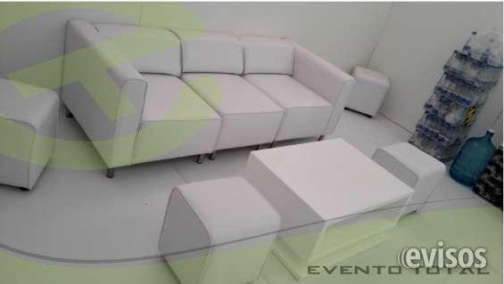 Alquiler salas lounge
