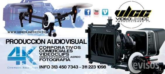 Video y fotografia - ultra hd, 4k