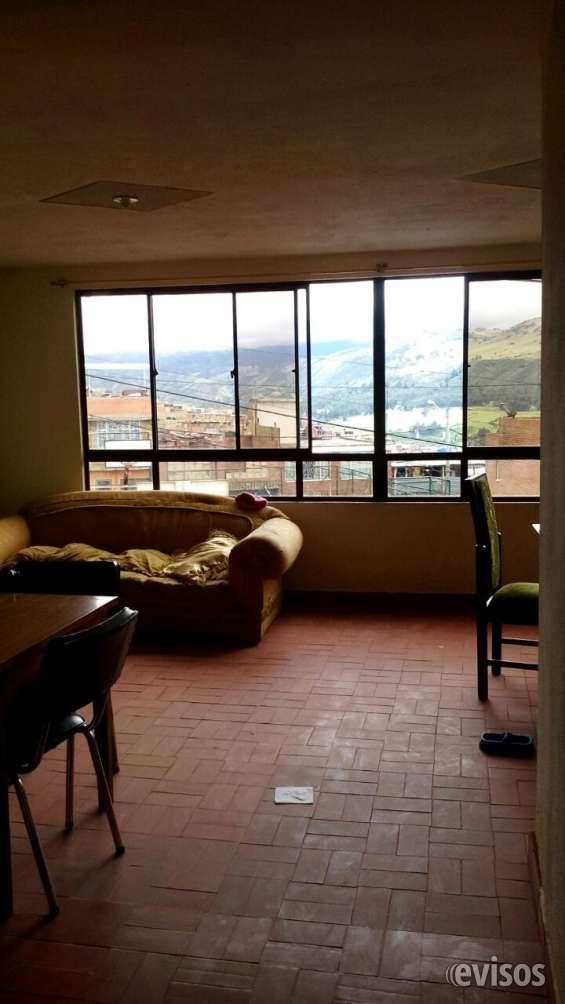 Sala comedor 2do piso
