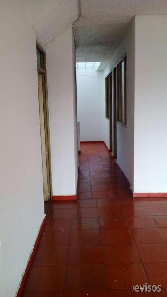 Pasillo 1er piso