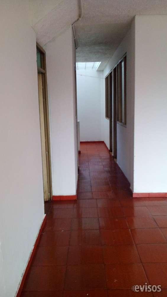 Entrada 3 er piso