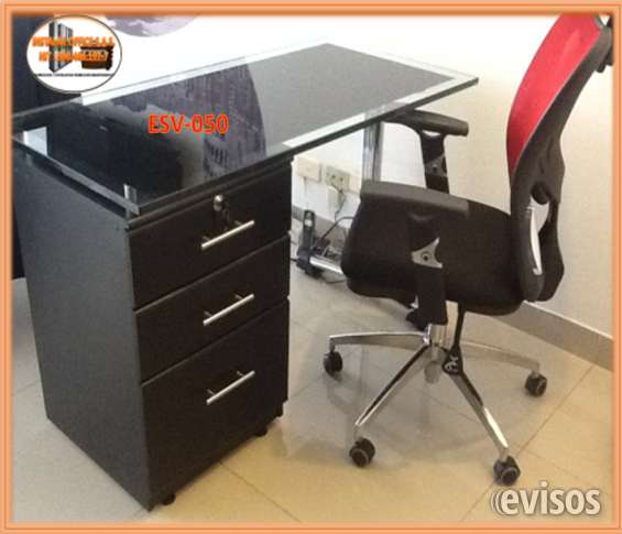 Fabricación e instalación de muebles de oficina