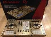 Pioneer ddj-sx controlador por $430usd / pioneer ddj-sx2 por $500us /  pioneer xdj-rx  por