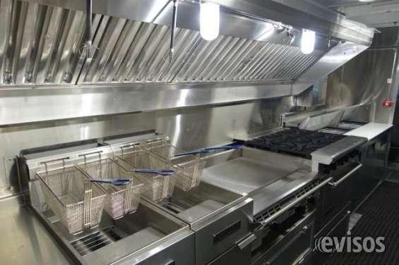 Mantenimiento de estufas industriales. tel 4794380